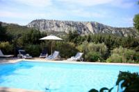 gite Auriol Charming house with private pool in Bandol on the French Riviera - Var