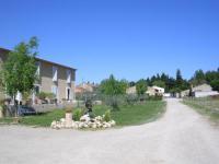 gite Cornillon Confoux Gite Rural, la Sarriette