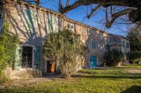 gite Arles Les Sentiers de l'Abondance