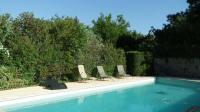 gite Saint Rémy de Provence Mas Grimaud Gîte