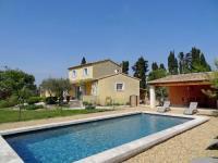 gite Arles Holiday Home Siflora