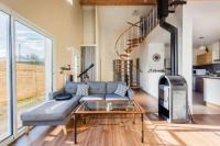 gite Bordeaux Pleasant house with terrace and parking 10 min awayBordeaux - Wels