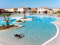 gite Castelnau le Lez Holiday Home Le Domaine du Golf (MPT155)