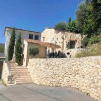 gite Bendejun Holiday home Chemin du Faliconnet