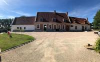 gite Chalinargues Lodge-Sagne une ferme rénovée au cœur du Cantal à proximité de la station du Lioran