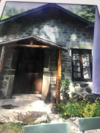 gite Felletin Woodland Cottage