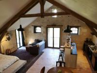 gite Chambourg sur Indre Proche Beauval loft 4-5 personnes