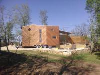 Gîte Figeac Gîte TINY HOUSE et SPA