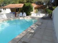 gite Grasse Comfortable Holiday Home in Fayence with Private Swimming Pool