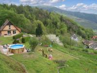 gite Ferdrupt Holiday home Le Panorama