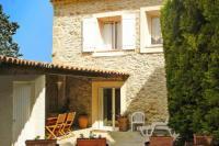 gite Rieux Minervois Holiday Home Ferrals-les-Corbières - LDR031014-F