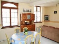 gite Manthelan House Ferriere larcon - 4 pers, 63 m2, 3/2 2