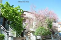 gite Ally Holiday home Le Bourg - 9