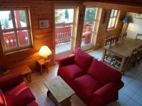 gite Chamonix Mont Blanc House Hameau chalets 5
