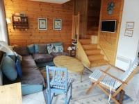 gite Chamonix Mont Blanc House Hameau chalets 6