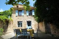 gite Draguignan Lou Penequet a charming Mas in Provence with shared pool countryside