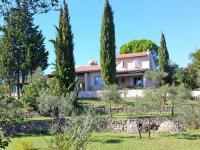 gite Sillans la Cascade Villa Adorable