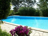 gite Tourtour Villa Avenon