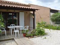 gite Agde Maison Fleury-Saint-Pierre-la-Mer, 2 pièces, 6 personnes - FR-1-229D-73