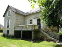 gite Jugeals Nazareth House Floirac - 6 pers, 160 m2, 4/3