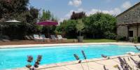 gite Margueron Cottages de Garrigue