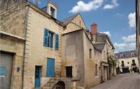 gite Vernantes One-Bedroom Holiday Home in Fontevraud L'Abbaye