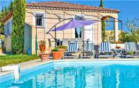 gite La Ciotat Amazing home in Fontevielle w WiFi, Outdoor swimming pool and 4 Bedrooms