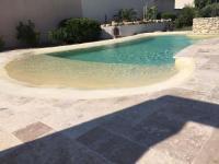 gite Aubagne Coquet 2 pièces au calme avec piscine (2 4 pers)