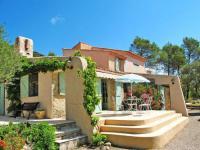 gite Le Thoronet Ferienhaus mit Pool Forcalqueiret 150S