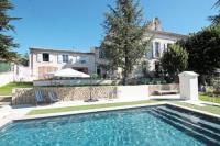 gite Aubenas les Alpes Cottage provencal - Villa saint Marc