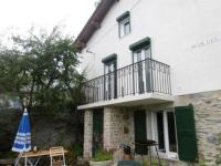 gite Saint Pierre dels Forcats House Formigueres - 6 pers, 60 m2, 3/0
