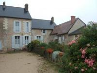 gite Crouy sur Cosson House Moulin d'arrivay