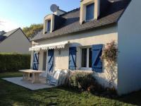 gite Bannalec Domaine de Praline maison de Fouesnant