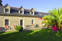 gite Bannalec Semi-detached house Fouesnant - BRE061072-L