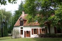 gite Saint Gervais la Forêt Au jardin de Grand-Père