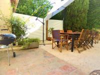 gite Graveson Arles-Camargue, de l'autre cote du Rhone