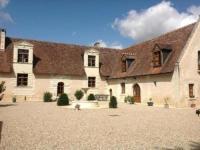 gite Chissay en Touraine House Le cambalu des douves 2