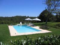 gite Fargues Maison De Vacances - Montcléra