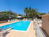 gite Grimaud Holiday Home Villa Simone