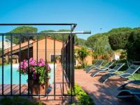 gite Saint Tropez Villa Nakato