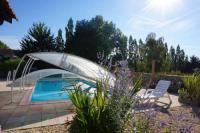 gite Paulx Holiday home La Feronniere - 2
