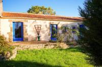 gite Soullans Holiday home La Feronniere