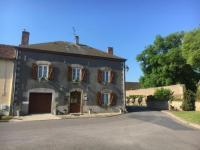 gite Saint Martin le Mault Centre Sérénité au Coeur du Limousin
