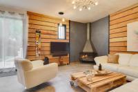 gite Marseille 7e Arrondissement LOU BANCAOU - Maison tout confort avec piscine