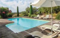 gite Celles Holiday home Gabian 95 with Outdoor Swimmingpool