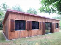 Location de vacances Gaillan en Médoc Holiday Home Castagney - GEM160