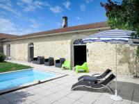 gite Vensac Holiday Home Des Vignes (GEM150)