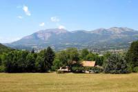 gite La Roche des Arnauds Maison de vacances - La Clé des Champs - Pleine nature aux portes de Gap