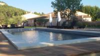 gite Charleval Maisons en Luberon