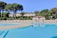 gite Saint Raphaël Maison Laura Charming house with swimming pool and Garden